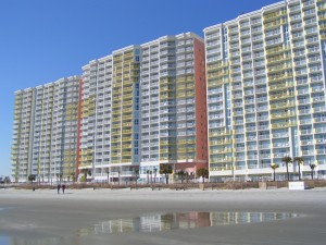 Myrtle Beach Vacation Rental Options