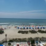 Vacation To Myrtle Beach
