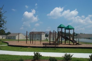 Carolina Forest Playground