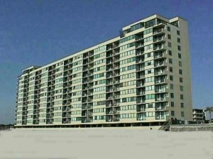 Vacation Rentals Myrtle Beach