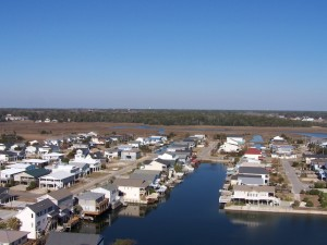 Cherry Grove Rental Homes - Channel Homes