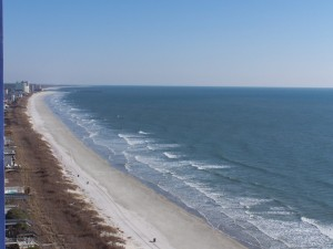 Cherry Grove Rental Vacation