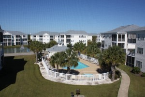 Carolina Keyes - North Myrtle Beach Rentals