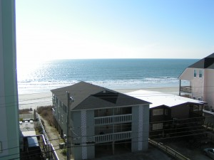Cherry Grove Vacation Rentals