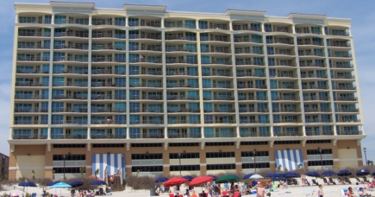 Myrtle Beach Vacation Rentals - Mar Vista Grande