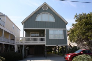 House Rentals North Myrtle Beach